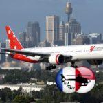 Грузовая авиация в Австралии