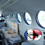 Медицинская авиация в Австралии
